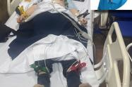 siguen los retrasos en las audiencia de imputación de cargo y de medida de aseguramiento contra conductor que causo accidente de tránsito en Santa Marta