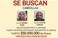 Policía abatió a alias 'La Máquina del Mal', uno de los más buscado en Barranquilla