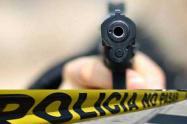 En octubre van cinco hombres y una mujer asesinados