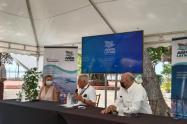 Todo listo para el XXIX Congreso Latinoamericano de Puertos que se realizará en Cartagena