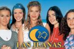 'Las Juanas' fue protagonizada por Angie Cepeda, Carolina Sabino, Susana Torres, Catherine Siachoque y Xilena Aycardi.