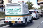 Conmemoran tres años del atentado terrorista a la Estación de Policía San José