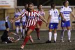Leicy Santos- Atlético de Madrid