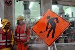 Trabajadores y obreros colombianos.