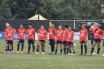 Selección Femenina sub-20