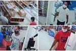 Los artículos mas robados fueron gaseosas, enlatados; licores, golosinas; carros coleccionables; artículos de aseo personal; entre otros