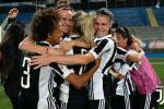 Juventus- equipo femenino