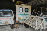 Estado de equipos médicos