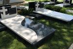 Los cuerpos no han sido exhumados y aún no se establece a quien corresponden los cadáveres.