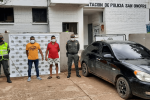 Capturados dos presuntos asesinos en Palo Alto,San Onofre,departamento de Sucre