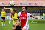 Ajax Liga de Holanda