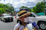 Voceros de la minga niegan presencia de infiltrados en la protesta indígena