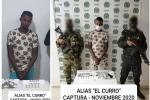 La Policía le ristra una captura en el mes de Mayo de este mismo año