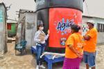 Acueducto, Magdalena, Pueblo Viejo, Municipios