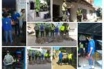 Policía Nacional y Carsucre incautan aves silvestres en Sincelejo