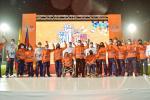 El departamento busca apoyar a los jóvenes de alto rendimiento no solo del Magdalena sino del caribe