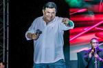 Poncho Zuleta tiene 71 años