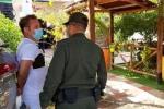 El evento tuvo lugar el pasado viernes en Puerto Colombia.