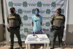 """Capturados alias el """"Popo"""" y """"Jaimito"""" por porte ilegal de arma de fuego en Bolívar"""