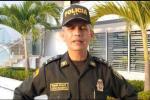 Comandante Policía Metropolitana de Barranquilla