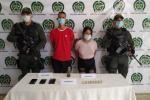 Capturados presuntos integrantes de 'Los Costeños'