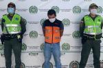 El capturado enfrentará cargos por lesiones personales, entre otras.