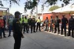 El hurto se dio en zona rural de Santa Marta