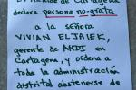 Alcalde de Cartagena declaró persona no grata a gerente de la ANDI seccional Bolívar