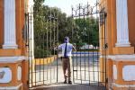 Luego de varios meses cerrado, el Parque Centenario reabre sus puertas