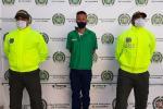 El capturado está señalado del delito de acceso carnal abusivo