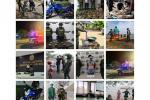 Policía Nacional en Sucre realizó balance del plan Semana Santa segura y con autocuidado