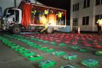 Policía  en Sucre incauta media tonelada de cocaína en la vía Sincelejo-Calamar