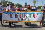 Marchas Riohacha