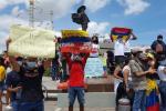 Gremios sindicales en La Guajira