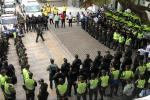 Procedimiento de Policía Nacional