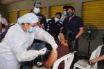 Barranquilla llegó a su vacuna número 500.000