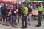 Siguen estos operativos contra el chance ilegal en  el departamento del Magdalena