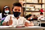 Estudiante en clase