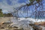 Parque Nacional Tayrona abrió nuevamente sus puertas tras 15 días de cierre