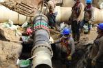 El 50% de Cartagena se encuentra sin servicio de agua