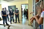 Hacinamiento en tres estaciones de Policía y en el Centro Transitorio de Detención Bellavista