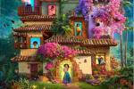 'Encanto', película de Disney inspirada en Colombia