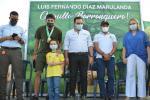 Con bombos y platillos los barranqueros rindieron homenaje al jugador guajiro
