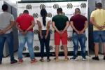 Judicializan a 6 funcionarios del INPEC que presuntamente delinquían con internos en la cárcel de Cartagena