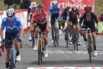 Egan Bernal, Ineos, Vuelta a España 2021