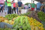 Tercer mercado campesino de Valledupar