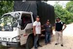 Armada de Colombia frustró posible extorsión a dos personas en San Antonio de Palmito