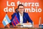 El gobernador del Magdalena debio salir del país, ante amenazas de un plan para asesinarlo