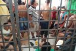 Hacinamiento en Barranquilla