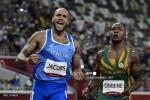 Lamont Marcell, atleta italiano